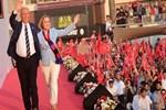 Fatih Altaylı o iddiayı köşesine taşıdı! Erdoğan İnce'nin Maltepe mitinginden 2 puan çıkardı!