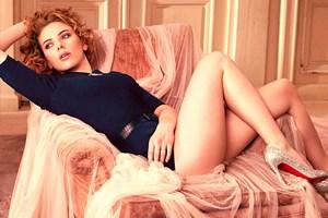 Scarlett Johansson hakkında flaş iddia
