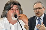 Ahmet Nesin'den sert eleştiriler: Çok hata yapıyorsun Abdulkadir Selvi!