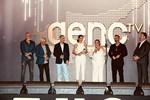 Ünlüler Genç TV'nin kutlamasında buluştu! (Medyaradar/Özel)