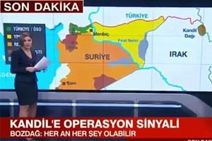 CNN Türk spikeri aynı gafı yine yaptı!