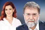 Ahmet Hakan'dan Nagehan Alçı'ya Bank Asya soruları: Yuvarlamadan cevap ver Nagehan!