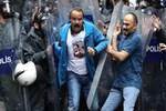 Yılmaz Özdil'den HDP'li adaya şaşırtan destek!