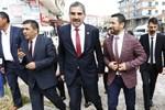 Başarılı iş adamı Eyyup Yıldız vekilliğe hazırlanıyor!