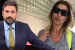Gülben Ergen-Erhan Çelik davasında son durum! Adliyede ifade verdi!