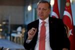 Cumhurbaşkanı Erdoğan'dan Demirören için taziye mesajı!