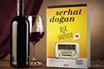 """17 yıllık gazetecinin yeni kitabı """"Aşk Radyosu"""" çıktı"""