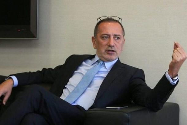 Kurucu Genel Yayın Yönetmeni Fatih Altaylı'dan flaş açıklama: Habertürk kapatılıyor mu?