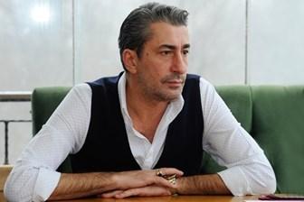 Erkan Petekkaya'dan ekranlara dönüş sinyali! Hangi yapım şirketiyle anlaştı?