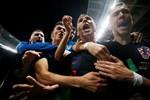 Hırvatistan-İngiltere maçı zirvede! İkincilik yarışı nasıl sonuçlandı?