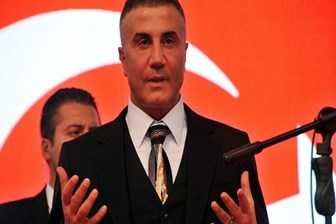 Sedat Peker'in 'akademisyenleri tehdit' davasında karar!