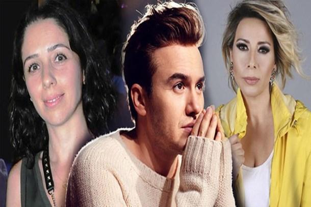 Yılın skandalı patladı! Mustafa Ceceli'nin evliliğini lezbiyen ilişki mi bitirdi?