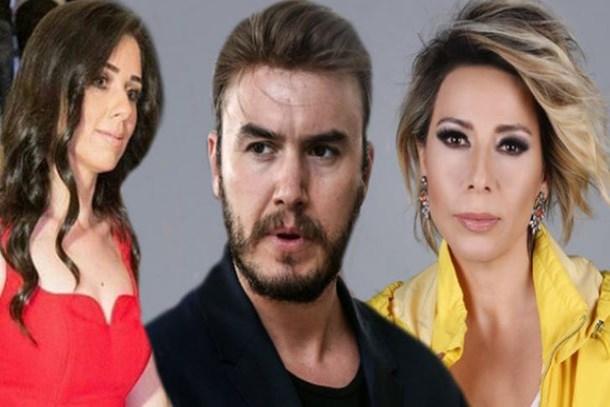 Bu fotoğraf çok konuşulacak! Mustafa Ceceli, Sinem Gedik ve İntizar aynı masada!
