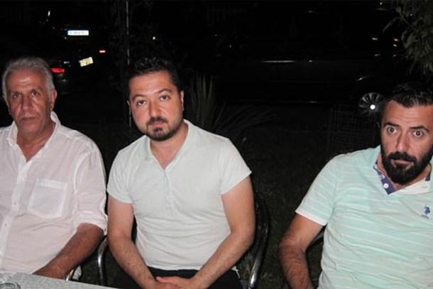 Yunanistan'a giden TRT ekibine gözaltı!