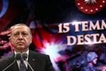 Cumhurbaşkanı Erdoğan Hürriyet'e yazdı: Dünyada demokrasinin haysiyetini kurtardık!