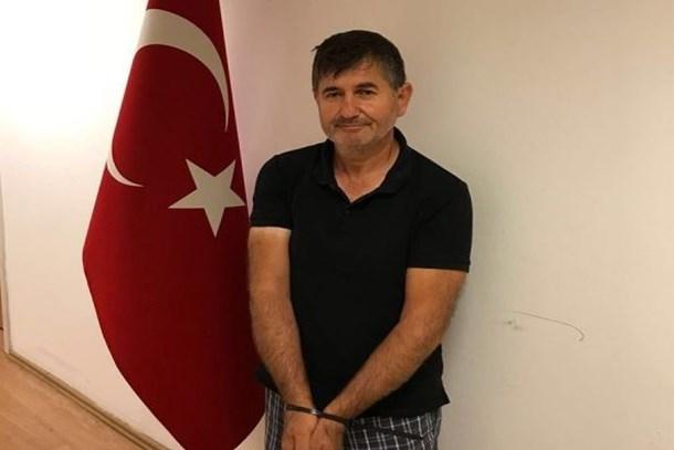MİT'ten kritik FETÖ operasyonu! Ukrayna'da paketlendi, Türkiye'ye getirildi!