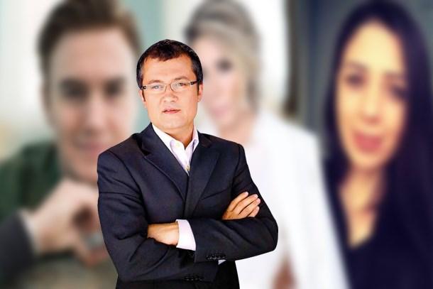 'Yılın skandalı' kavga çıkardı, Milliyet yazarı Semercioğlu'na çaktı: 'Elde dosya kanallara program...'