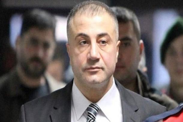 'Oluk oluk kanlarını akıtacağız' diyen Sedat Peker'in beraat gerekçesi belli oldu