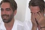 Kemal Doğulu 'beni linç ediyorlar' dedi, gözyaşlarına boğuldu!