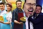 TRT'nin yeni dizisi Ege'nin Hamsisi zirvede! Şöhret Kafası reytinglerde ne yaptı?
