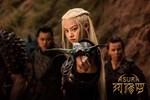 Çin'in en pahalı filmine gişe şoku! Gösterimden çekildi!