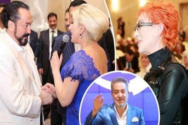 Adnan Oktar'ın davetine katılan ünlüler konuştu: Yüksek ücret istedim, verdi!