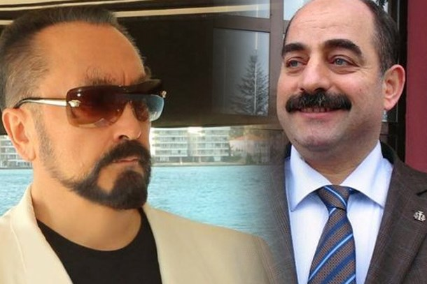Adnan Oktar örgütüyle ilgili skandal Zekeriya Öz detayı!