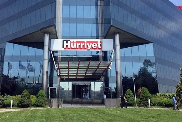 Hürriyet Gazetesi'nde flaş gelişme! Hangi ünlü köşe yazarı veda etti? (Medyaradar/Özel)