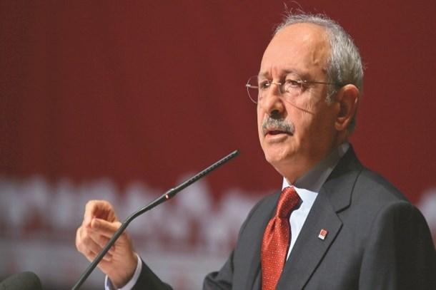Dün hesabından paylaşmıştı! Kemal Kılıçdaroğlu'na karikatür soruşturması!