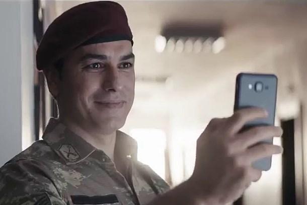 Türk Telekom'dan 15 Temmuz Şehidi Ömer Halisdemir'e büyük ayıp!