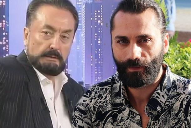 Çılgın Sedat'tan Adnan Oktar çıkışı: Kanıtlanırsa ülkeyi terk ederim!