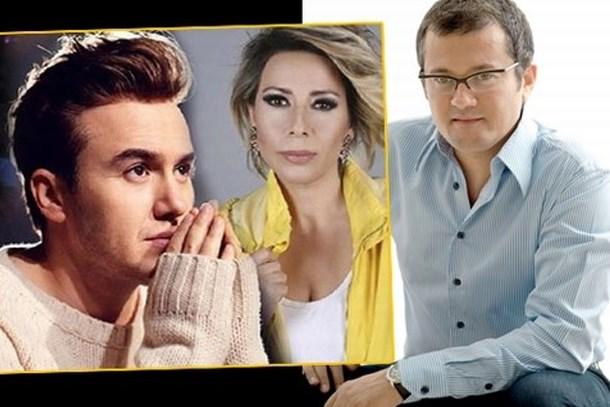 O görüntülerle ilgili flaş gelişme! Mustafa Ceceli ve Cengiz Semercioğlu ifade verecek!