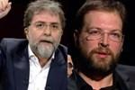 Fatih Tezcan'ın sözleri Ahmet Hakan'ı çıldırttı: Bu herif halkı birbirine kırdırmak istiyor!