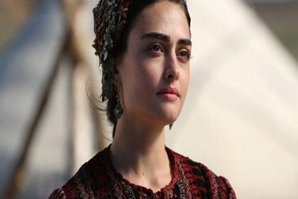 Diriliş Ertuğrul'un Halime Sultan'ı hangi proje ile el sıkıştı?