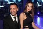 Yılın aşk bombası! Emina Jahovic ünlü medya patronuyla mı birlikte?