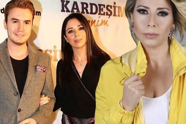 Mustafa Ceceli ve Sinem Gedik'in çocuğuna kayyum atandı!