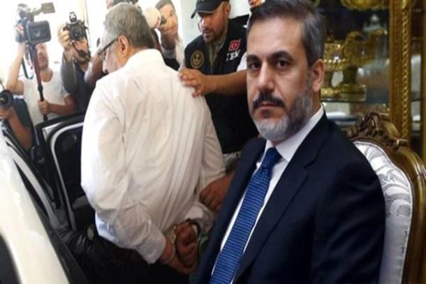 MİT kumpasının perde arkası! Radikal muhabiri neden tutuklandı?