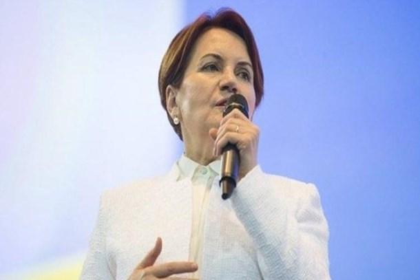 Meral Akşener istifa etti, İyi Parti olağanüstü kongreye gidiyor!