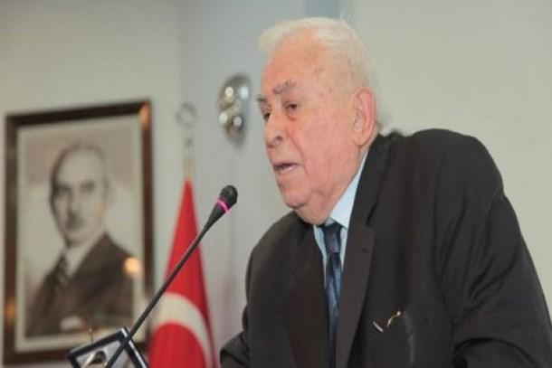 Siyasal Bilgiler'in 'Efsane Dekan'ı hayatını kaybetti!