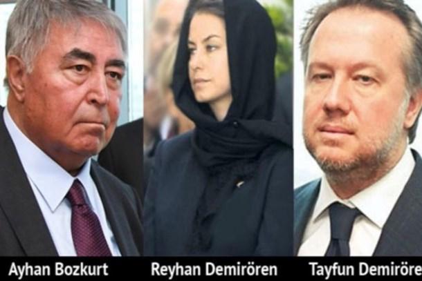 Demirören ailesinin dünürü, Ankaralı ünlü işadamı vefat etti!