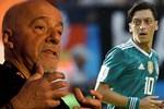 Dünyaca ünlü yazardan Mesut Özil paylaşımı!
