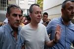 Akif Beki gazete editörlerine seslendi: Rahip Brunson madem ajandı niye salındı?