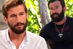 Survivor şampiyonu Adem Kılıççı ilk kez konuştu! Canlı yayında Turabi itirafı!