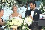 Düğün dansı olay oldu!