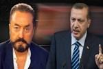 Cumhurbaşkanı Erdoğan Adnan Oktar hakkında ilk kez konuştu: Ahlaksız bir adamdı!