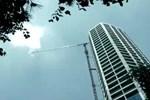 Heybetli binaları anlatacak! Türkiye'nin ilk kule vinç belgeseli