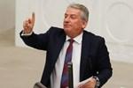 Haluk Pekşen Genel Başkanlık mesajını Ulusal Kanal'da açıkladı