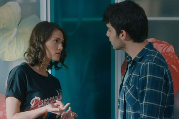 Show TV'nin yeni dizisi 'Meleklerin Aşkı' reyting yarışında ne yaptı?