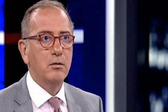 Fatih Altaylı HDP'ye saydırdı, Ahmet Şık'a seslendi: Ayıplar olsun, yazıklar olsun, haram olsun!