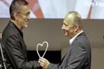 Nuri Bilge Ceylan'a 'Saraybosna'nın Kalbi' ödülü